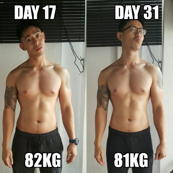 Diet to lose weight and gain strength image 10