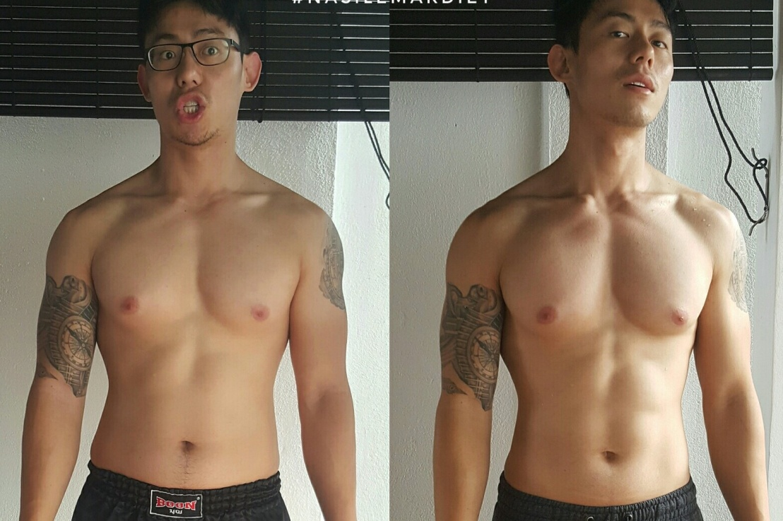 60 days of #NasiLemakDiet Later…