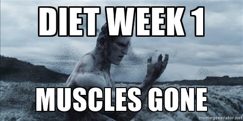 prometheus-gainz-diet-week-1-muscles-gone