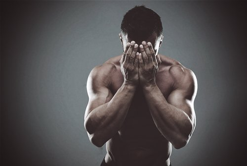 drugabuse_shutterstock-241649371-sad-man-strong-steroid-addict